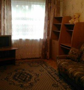 Квартира, 3 комнаты, 61.4 м²