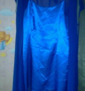 Платье. 48- 50размер