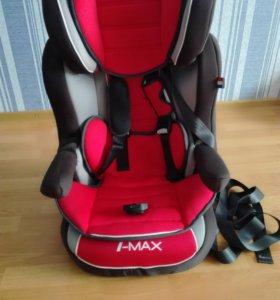 втокресло Nania Imax SP Isofix 9-18 кг