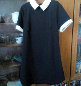 Платье в школу