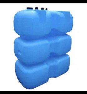 Кубовая ёмкость