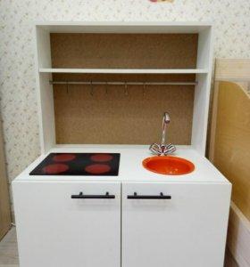 Детская кухня на заказ