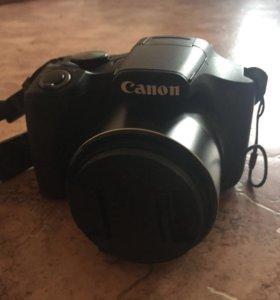 Фотоаппарат канон sx 520 hs