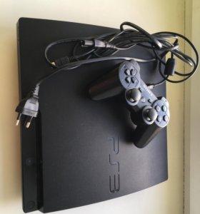 Продам PS3 имеется все кроме коробки!