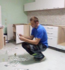 Сборщик мебели.