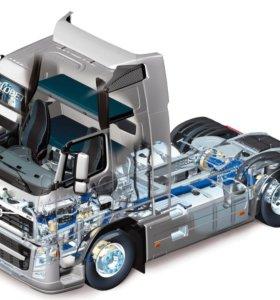 Моторист по ремонту грузовых автомобилей
