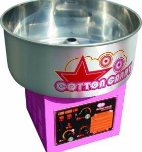 Аппарат для приготовления сладкой ваты.