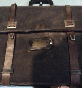 Лётный портфель