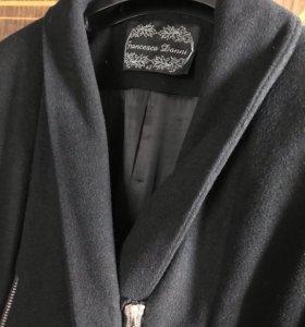 Пальто шерсть 30%