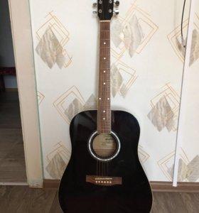 Электроакустическая гитара ADAMS