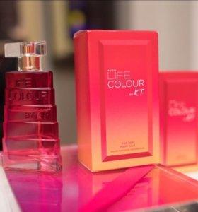 Life Colour успей купить по скидке