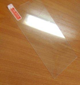 Новое защитное стекло для Sony xperia L1