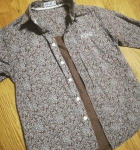 Рубашка 146 размер