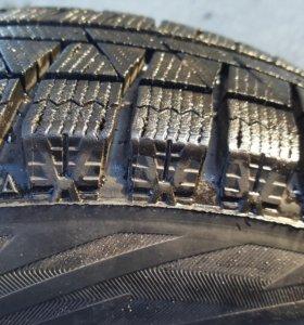 Шины на дисках 4 шт.