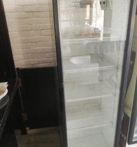 Холодильник под напитки