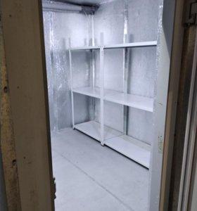 Аренда, склад, 10 м²