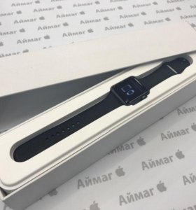 Apple Watch 1 42mm Space Gray