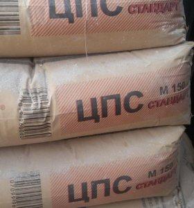 Цементно-песчаная смесь Петролит ЦПС-150