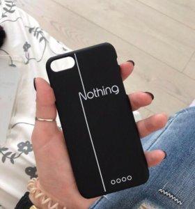 Набор айфон 7+
