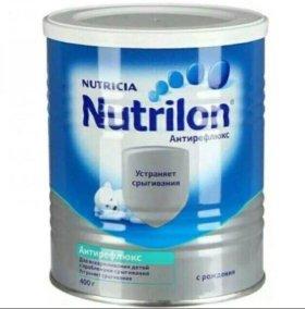 👶🏻 Nutrilon антирефлюкс (400 гр).👶🏻