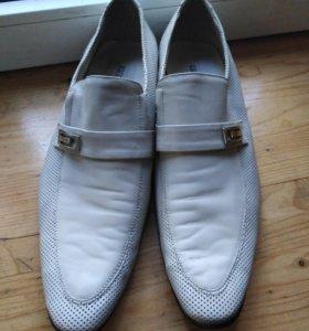 Туфли мужские 44 размера