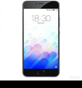 Meizu m3 not 16 gb