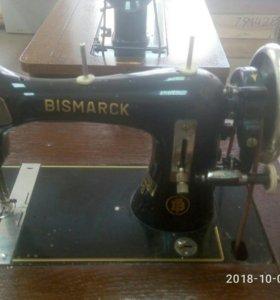 meister Bismarck