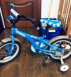 Детский велосипед «Schwinn Gremlin»