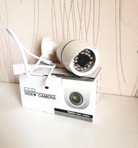 IP камера 2mp