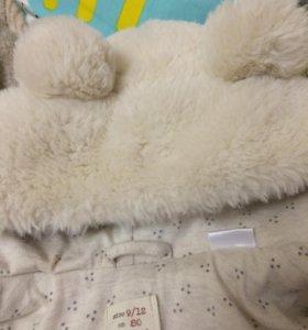 Детский комбинезон Zara mini collection