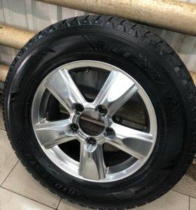285/60 R18 Bridgestone