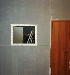 Мелкий ремонт, сборка мебели