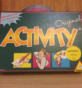 Настольная игра Активити Activity