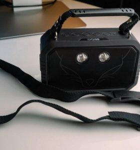 DOSS Traveler Waterproof Bluetooth Speaker