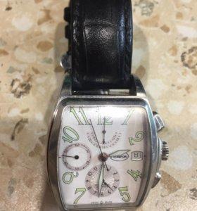 Часы Buran