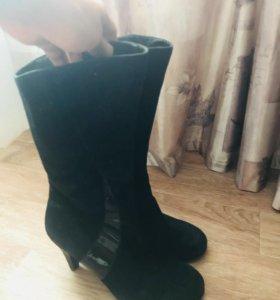 Сапоги зимние M.Shoes