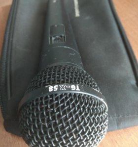 Микрофон Beyerdynamic tg-x58 профессиональный.