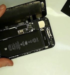 Аккумулятор/АКБ iPhone 7.С заменой.