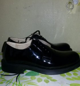 Туфли парадные(новые)