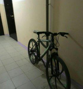 велосипед марки Roliz