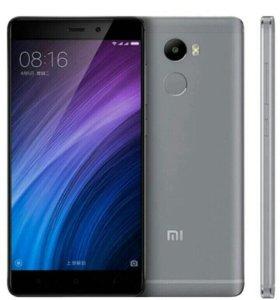 Мобильный телефон Xiaomi redmi 4