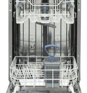 Посудомоечная машина ShaubLorenz