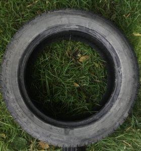 Две шины R 15