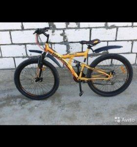 Велосипеды горный