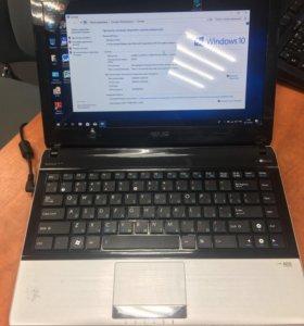 Ноутбук Asus U31S