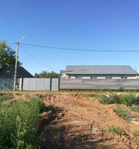 Дом, 105.7 м²