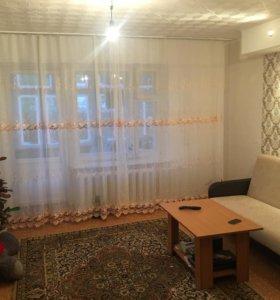 Квартира, 2 комнаты, 53.5 м²