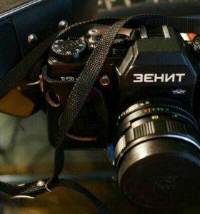 Фотоаппарат Зенит СД 12