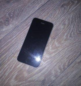 Iphone 5s с IOS 11