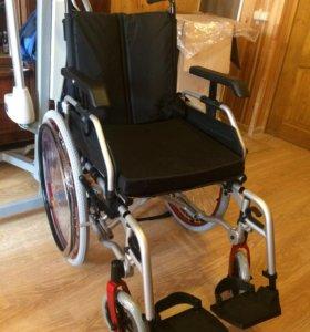 Кресло коляска ky